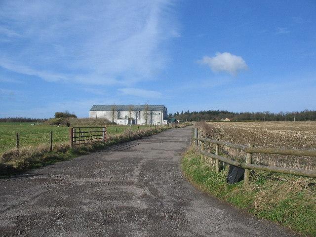 Southleigh Farm
