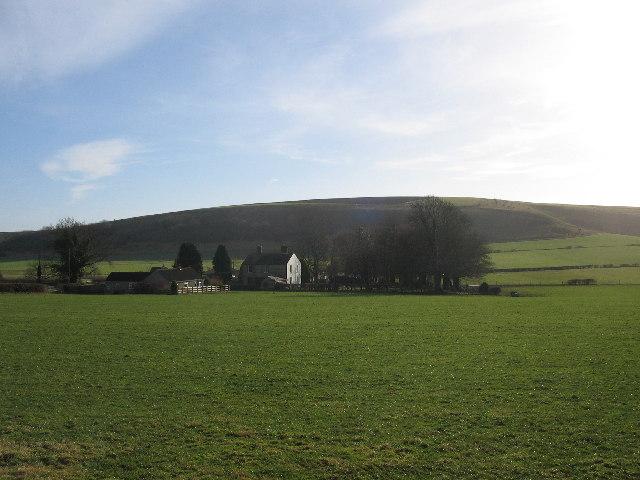 Long Ivor Farm