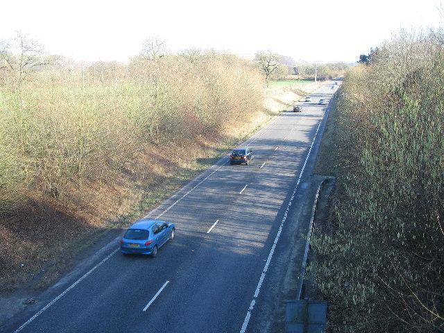 A36 Warminster Bypass