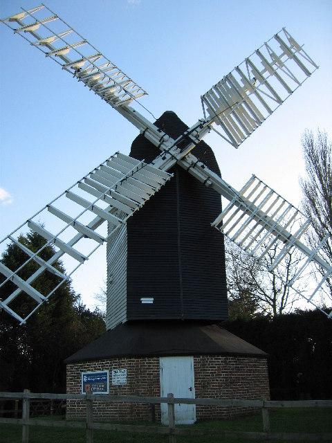 Cromer Windmill