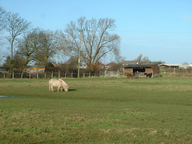 Stables at Preesall