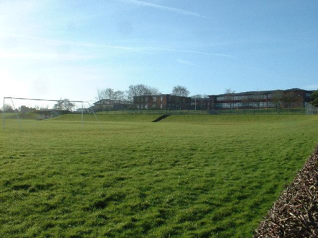 St Aidan's School, Preesall