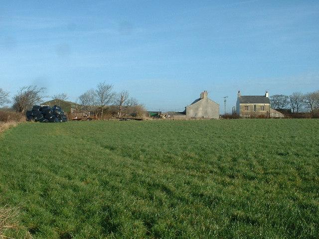 Park Cottage near Preesall