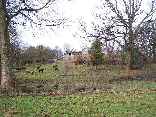 Southbar Farm