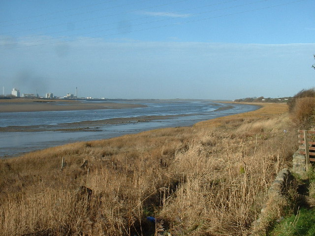 River Wyre from Wardleys
