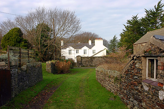 Ballacotch Manor