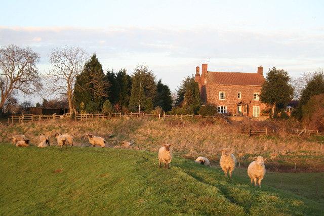 Marshgate Farm