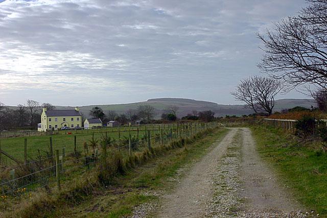 Lower Ballakelly