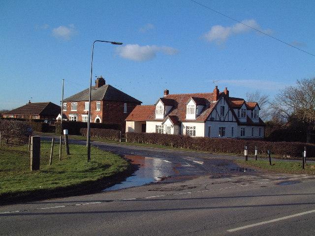 Mill Road Hibaldstow