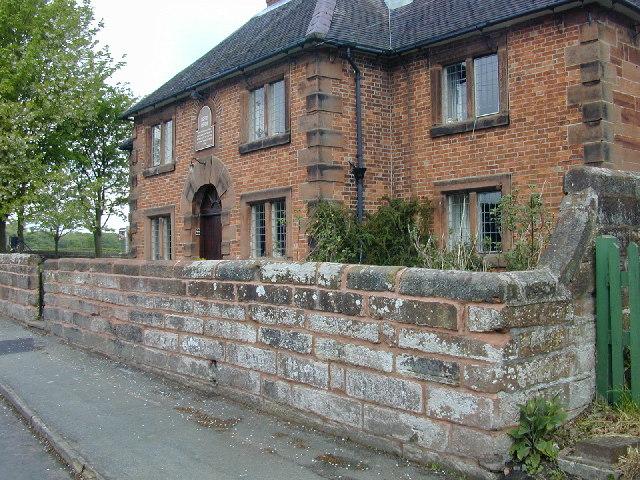 Dodd's House, Little Budworth