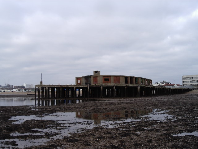 Southend's Other Pier