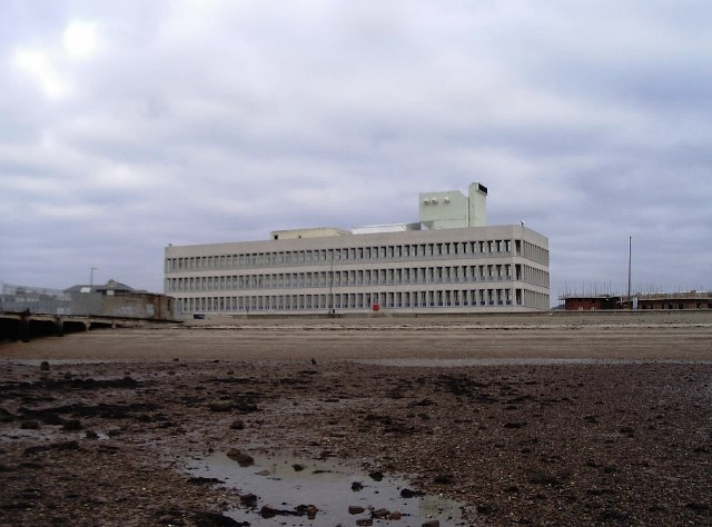 Esplanade House, Southend-on-Sea