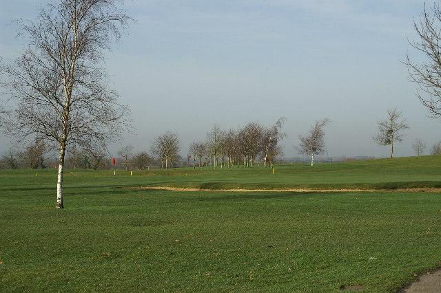Mendip Spring Golf Course