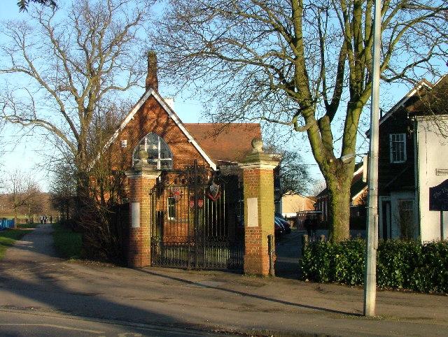 Thomas Alleynes School, Stevenage.