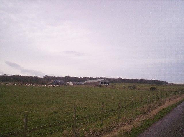 Haremuir Farm