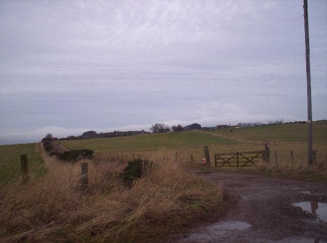 Forgie Farm