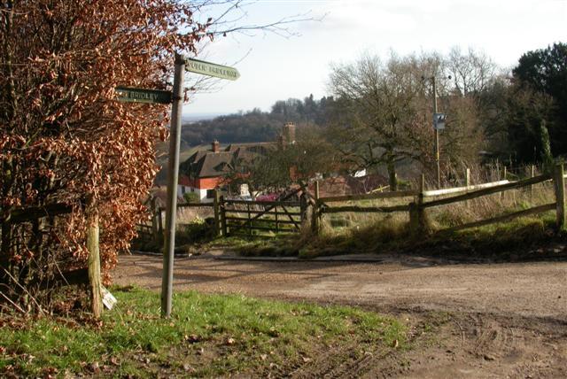 Keffolds Farm