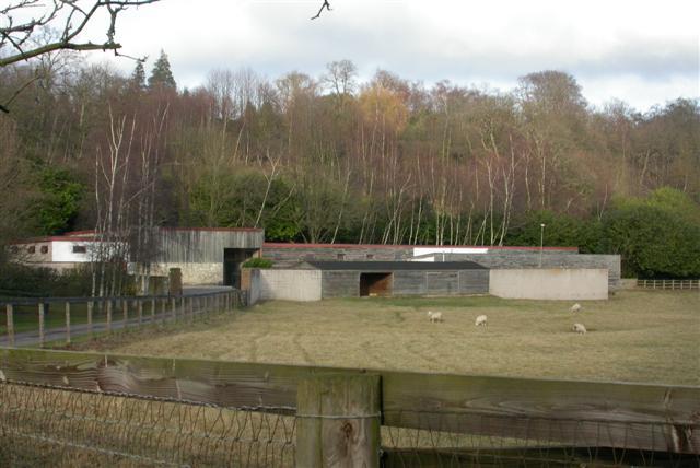 Uplands Park Stud