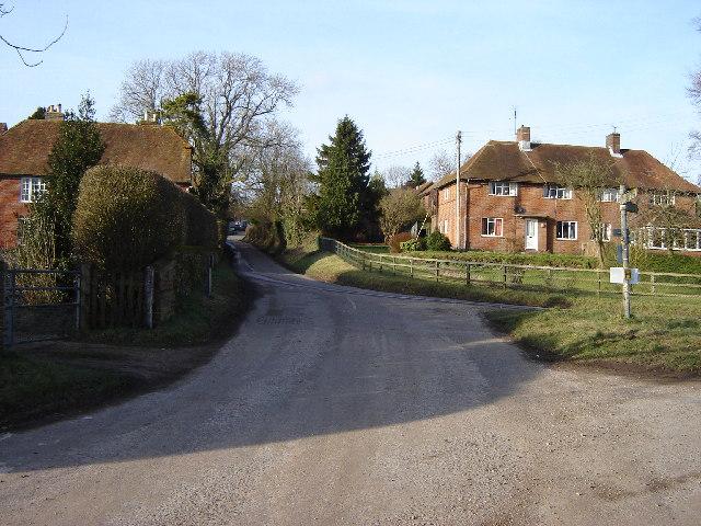 Bighton Village