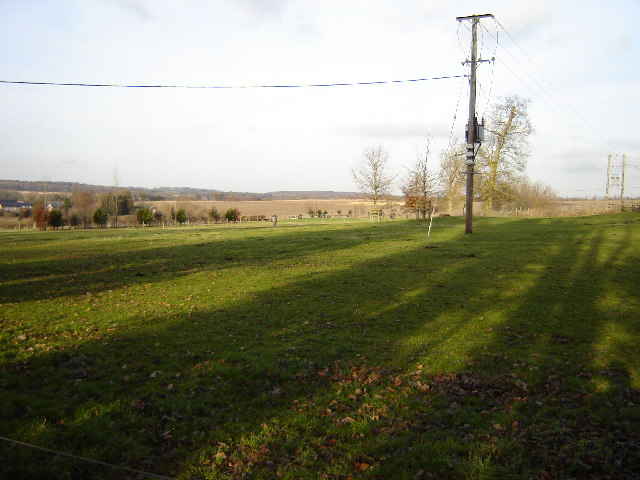 Upton Park Farm, Old Alresford