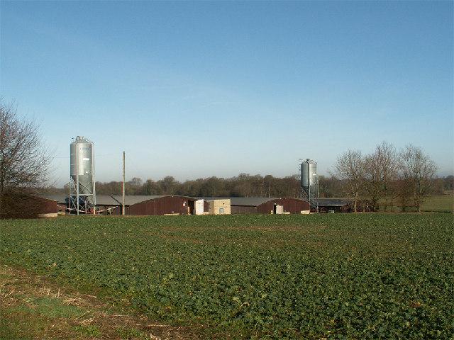 Wheely Farm Chicken Houses