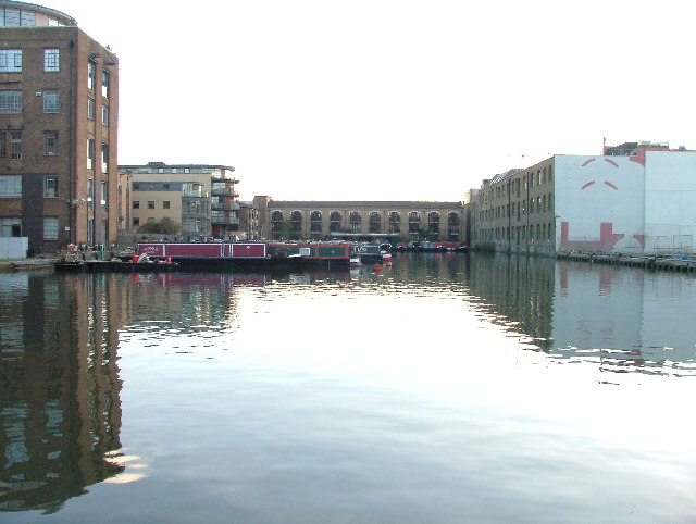 London Canal Museum.