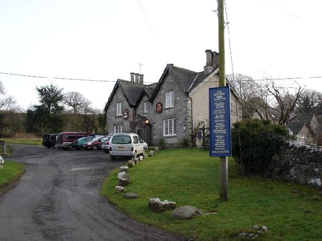Llanelidan local