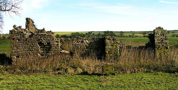 Beeley Barn