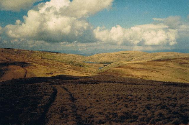Skythorn Hill