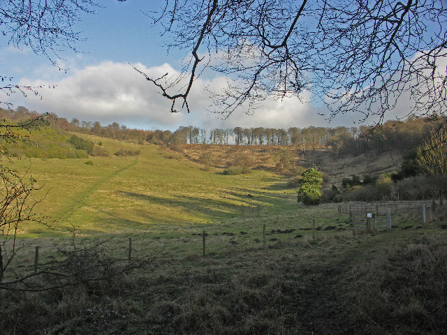 Shirburn Hill