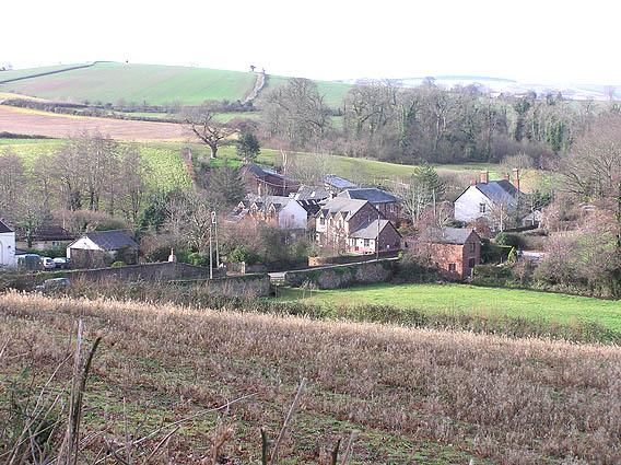 Yarde near Williton