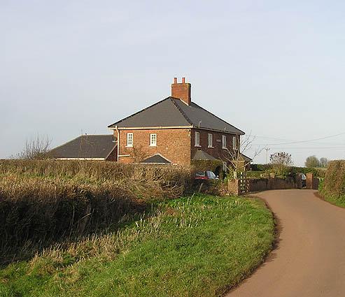 Jacob's Pond Cottages