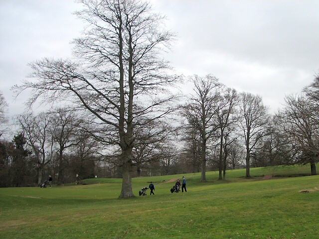 Murrayshall Golf Course