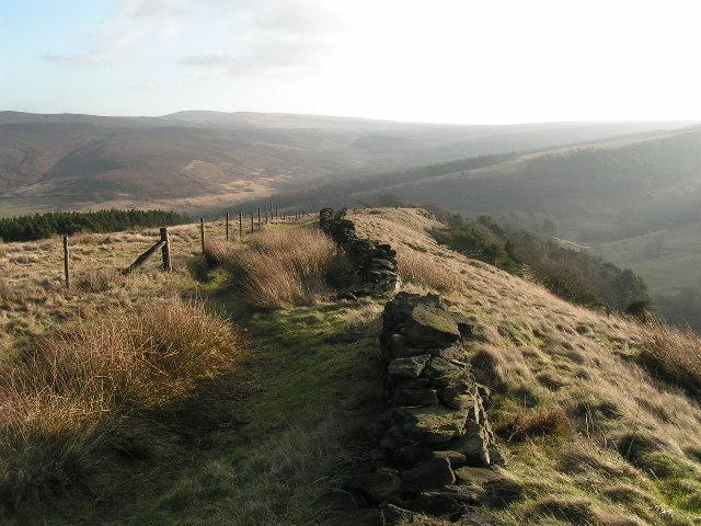 Foxlow Edge