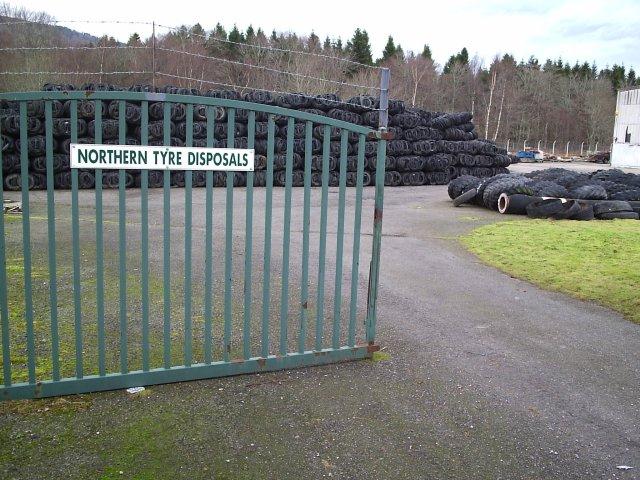 Northern Tyre Disposals