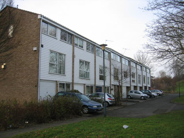 Greenfield Court