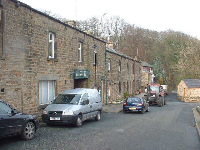 Cottages at Calder Vale