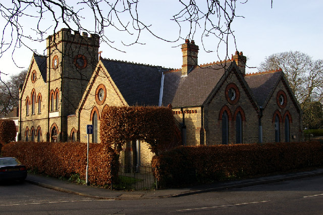 Keelby - The Village Hall