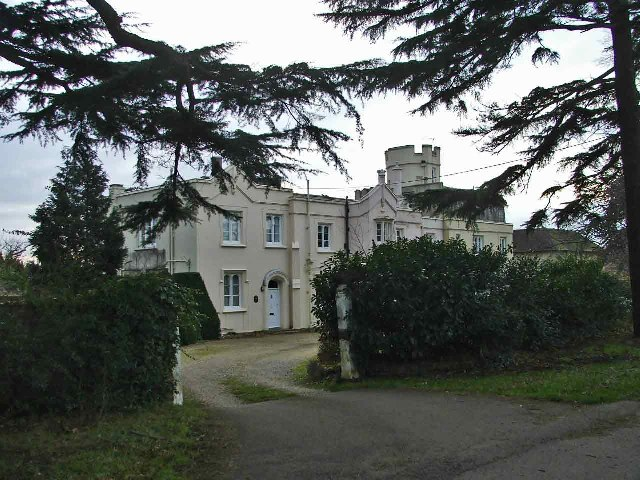 Beaumont Manor, Beaumont Road, Cheshunt