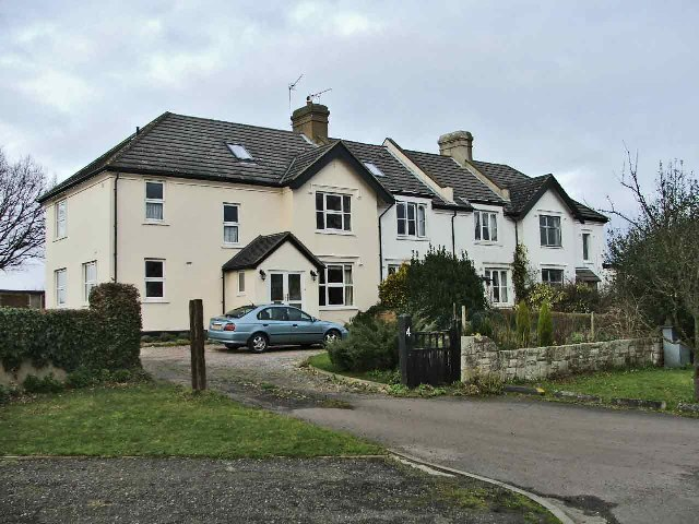 Cottages, Beaumont Road, Cheshunt