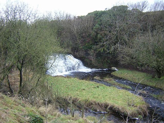 Enoch Linn Waterfall