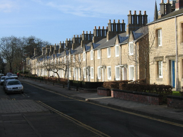 Railway Village Swindon