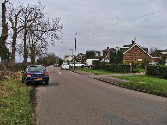Appleby Street, Cheshunt, Hertfordshire