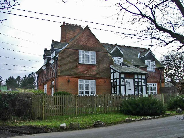 Keeper's Cottage, Beaumont Road, Cheshunt, Hertfordshire
