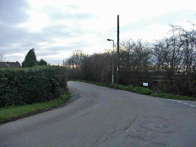 Smith Lane, Cheshunt, Hertfordshire