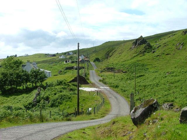 Crofting Township