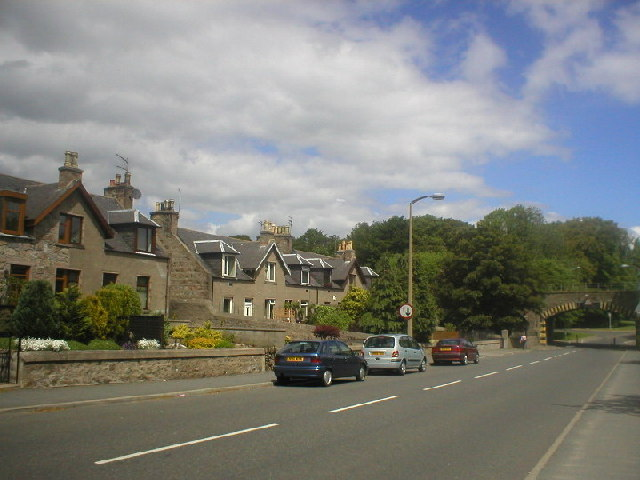 Greenburn Drive, Stoneywood
