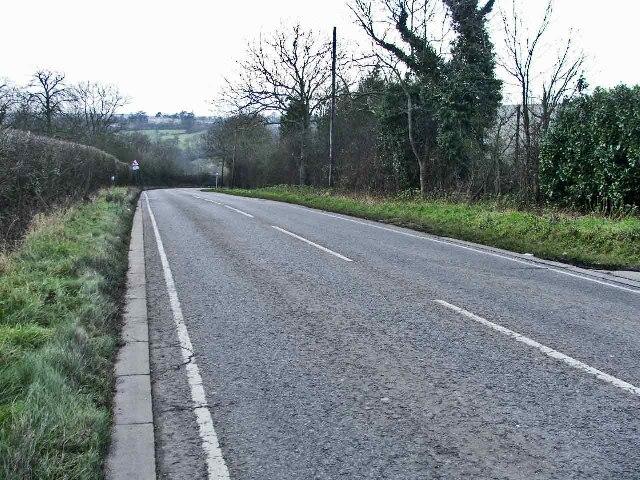 Darnicle Hill, Cheshunt, Hertfordshire