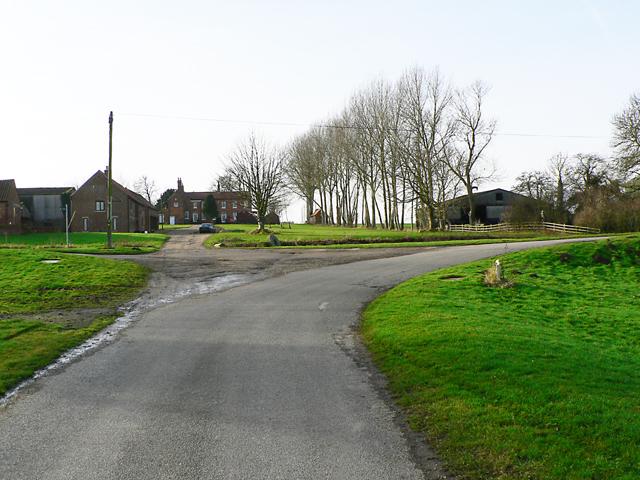 Carr Dyke Farm