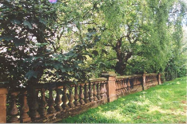 Woodlands Terrace